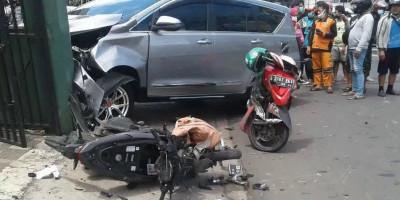 Kecelakaan Maut Pasar Minggu, Polisi Jangan Fokus Satu Tersangka Saja