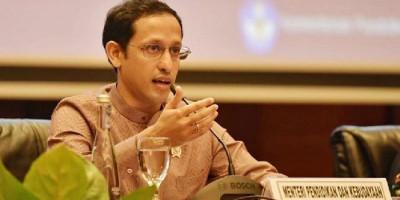 Nadiem Makarim Dapat Nilai Pas-pasan dari P2G, Disebut Kementerian Paradoks