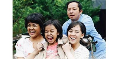 Keluarga Cemara 2 Siap Digarap Tahun Depan
