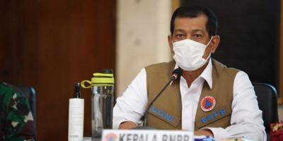 Perhatikan! Pesan Penting Doni Munardo untuk Pemimpin Daerah Antisipasi Lonjakan Corona