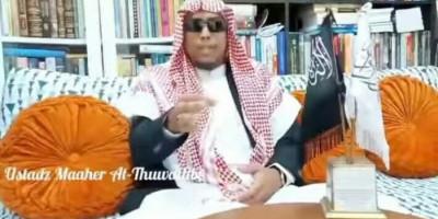 Gandeng 9 Kiai, Istri Ustaz Maaher Minta Maaf ke Habib Luthfi