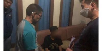 Pelecehan Lagu Indonesia Raya Hasil Duet Cianjur-Sabah