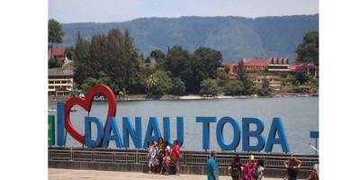 Dorong Potensi Wisata Danau Toba Lewat Event Olah Raga