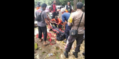 Jatuh ke Jurang Gunung Rinjani, Pendaki Asal Surabaya Ditemukan Tewas