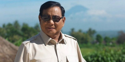 Prabowo Pilih Diam Soal Habib Rizieq, Pemilihnya Saat Pilpres Kabur