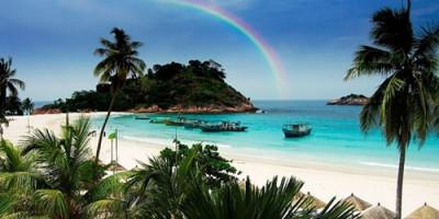 Libur Tahun Baru, 10 Wisatawan Mancanegara Kunjungi Pulau Seribu
