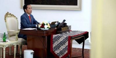 Tanggal Ini Jokowi Disuntik Vaksin, Bareng TNI dan Warga