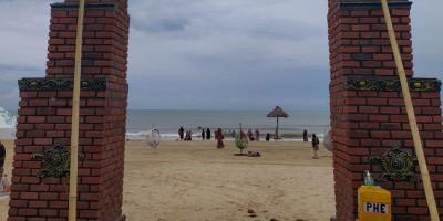 Tak Lagi Kumuh, Pantai Tlangoh Jadi Destinasi Wisata Eksotis