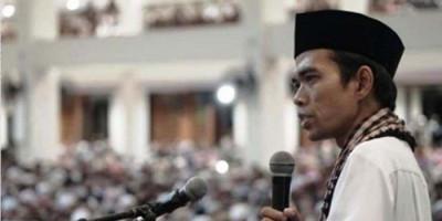 Polisi Bubarkan Pengajian UAS di Medan, Ini Penyebabnya