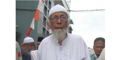 Mahfud MD: Tak Ada Perlakuan Khusus untuk Abu Bakar Baasyir