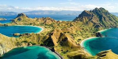 Sandiaga Uno Proyeksikan Labuan Bajo Jadi Destinasi Wisata Alam dan Budaya