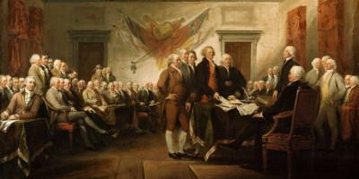 Krisis Demokrasi Amerika Serikat