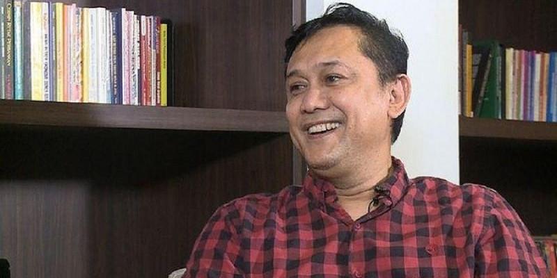 Denny Siregar ke Fadli Zon: Gak Perlu Malu, Apalagi Sampe Bantah Kemana-mana