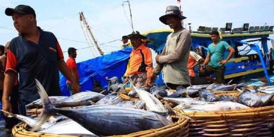 UPT KKP Harus Proaktif Berdayakan Nelayan Tangkap