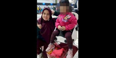 Sedih dan Pilu, Pakaian Gadis Kecil Penumpang Sriwijaya Ini Masih Utuh