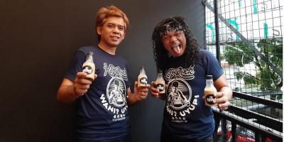 Rocker Juga Ngopi, Bisnis Kopi Candil Eks Seurieus