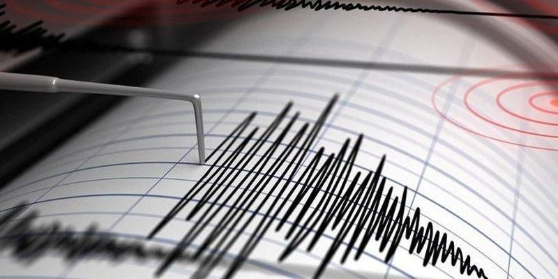 Rentetan Gempa Guncang Sukabumi, Berpusat di Gede Pangrango