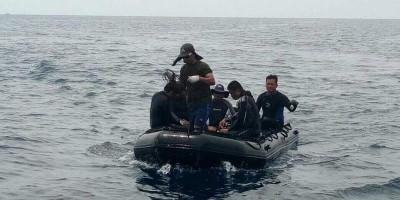 Pengalaman Menyelam Evakuasi Jenazah Korban Sriwijaya Air