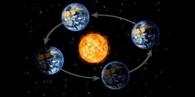 Belakangan Ini Perputaran Bumi Semakin Cepat