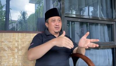 Syekh Ali Jaber Wafat, Ustaz Yusuf Mansur: Kita Kehilangan Pejuang Al-Qur'an