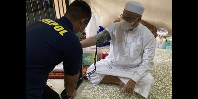Kuasa Hukum: Kondisi Habib Rizieq Masih Mengkhawatirkan