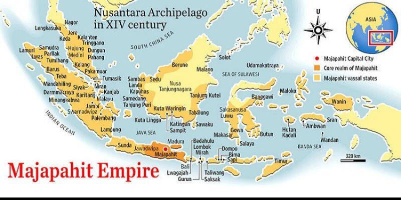 Menerawang Empire
