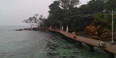 Pulau Salah Namo, Tidak Akan Salah Dikunjungi karena Punya Pesona Bak Surga