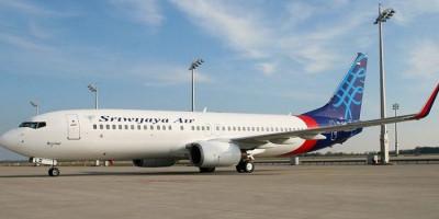 KNKT Temukan Petunjuk Penyebab Jatuhnya Sriwijaya Air SJ182