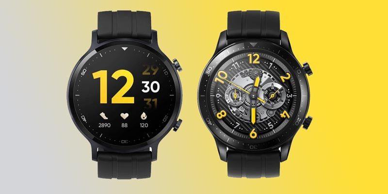 Rilis Pekan Depan, Realme Watch S Pro Bawa Fitur Canggih