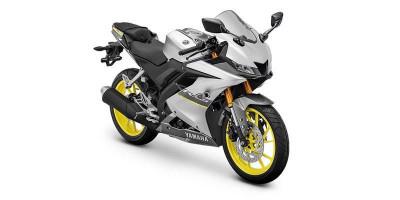 Yamaha R15 Hadir dengan Tiga Warna Baru