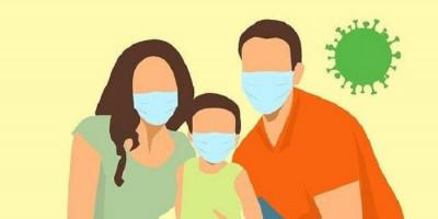 Bekasi Paling Patuh Prokes, Depok dan Tasikmalaya Sangat Tak Disiplin