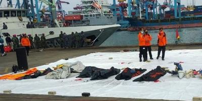 Ini Nama 34 Korban Sriwijaya Air SJ182 yang Berhasil Diidentifikasi