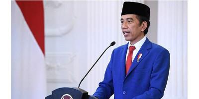Kunjungi Posko Sriwijaya Air, Jokowi Ingin Pesawat yang Akan Terbang Diawasi