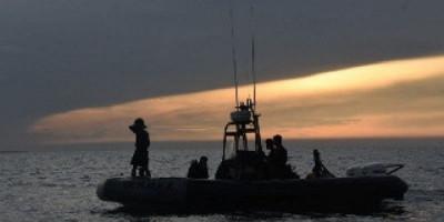 266 Penyelam Gabungan Terjun Cari Korban dan Puing Sriwijaya Air