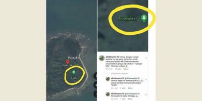 Analisa Soal Sinyal SOS Korban Sriwijaya Air: Sengaja Dibuat Orang Tak Bertanggung Jawab