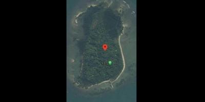 Akhirnya, Google Bersikap Soal Sinyal SOS yang Viral di Pulau Laki