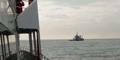 Penyelam Korban Sriwijaya Air Terhalang Cuaca Buruk, Kapal Berlindung di Tempat Aman
