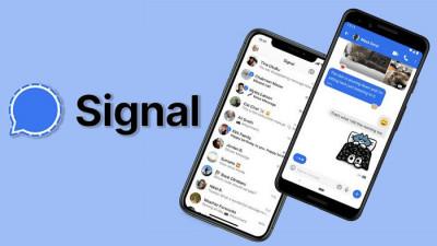 Imigrasi Pelanggan WhatsApp, Signal Sediakan Banyak Fitur Baru