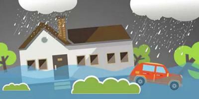 Peringatan BMKG: Waspadai Bencana 3 Hari ke Depan
