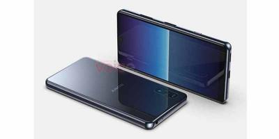 Sony Bakal Hadirkan Lagi Seri Xperia Compact