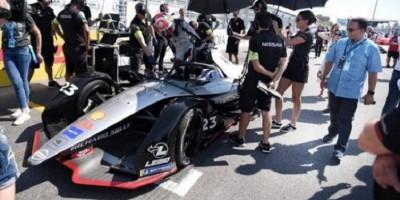 Wow, Anggaran Balap Formula E di Jakarta Capai Rp 1 Triliun