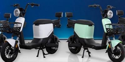 Sepeda Listrik Baru dari Viar, Cek Harganya
