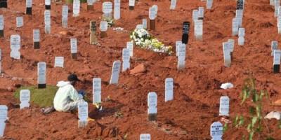 Pemprov DKI Beli 3,3 Hektare Lahan Makam Baru, Siapkan Anggaran Rp 185 Miliar