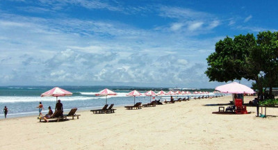 Lihat, Bali Peringkat Satu Destinasi Terpopuler di Dunia 2021