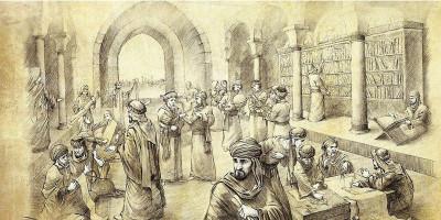 Riwayat Bait Al-Hikmah