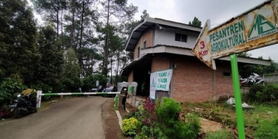 Polda Jawa Barat Dalami Laporan Soal Lahan Megamendung yang Seret Habib Rizieq