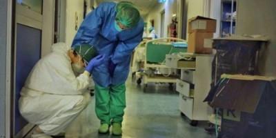 Kematian Tenaga Kesehatan Tertinggi di Asia, Begini Respons IDI