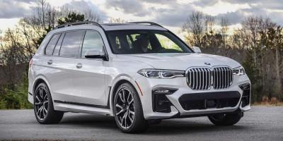 Nantikan, BMW X7 Rakitan Lokal Siap Bersaing di Indonesia
