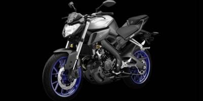 Yamaha MT-25 Tampil dengan 2 Warna Baru yang Lebih Gahar