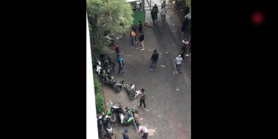 Bentrok Ormas di Apartemen City Park Cengkareng, Ini Fakta Temuan Polisi